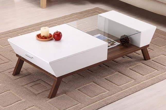 Most beautiful coffee table