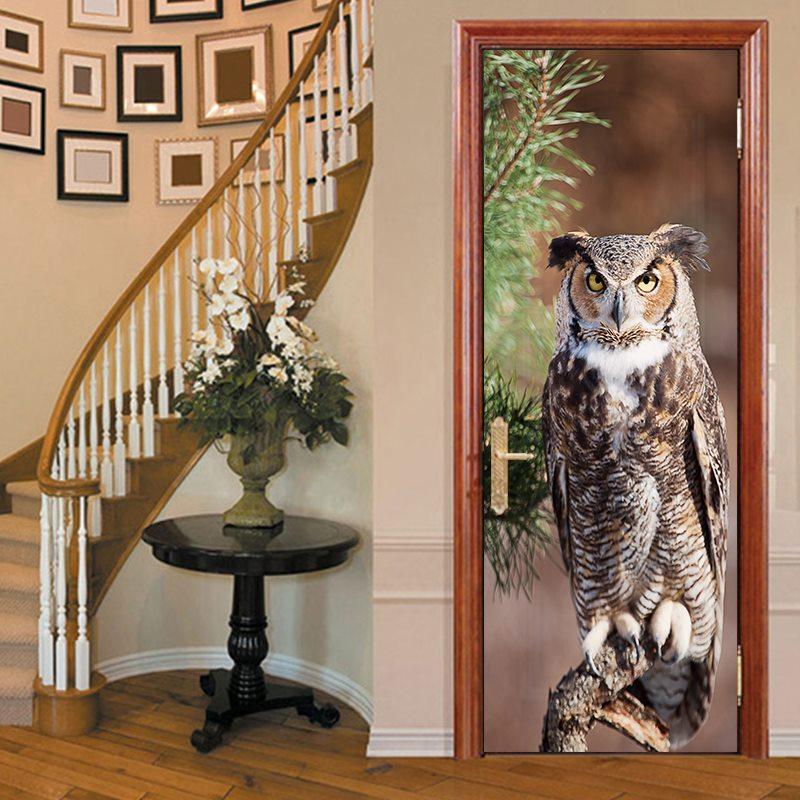 Luxury interior doors design