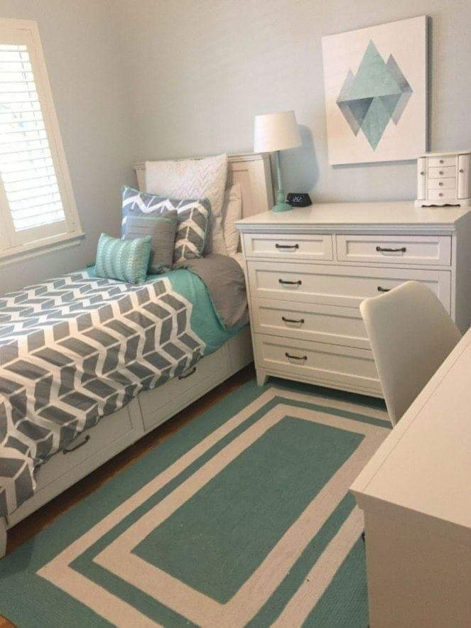 Small bedroom for your kid