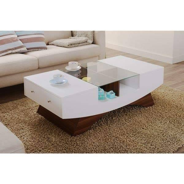 Royal coffee table for your home
