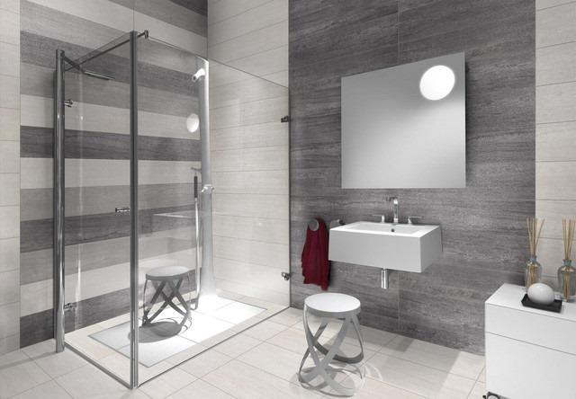 contemporary tiles for bathroom
