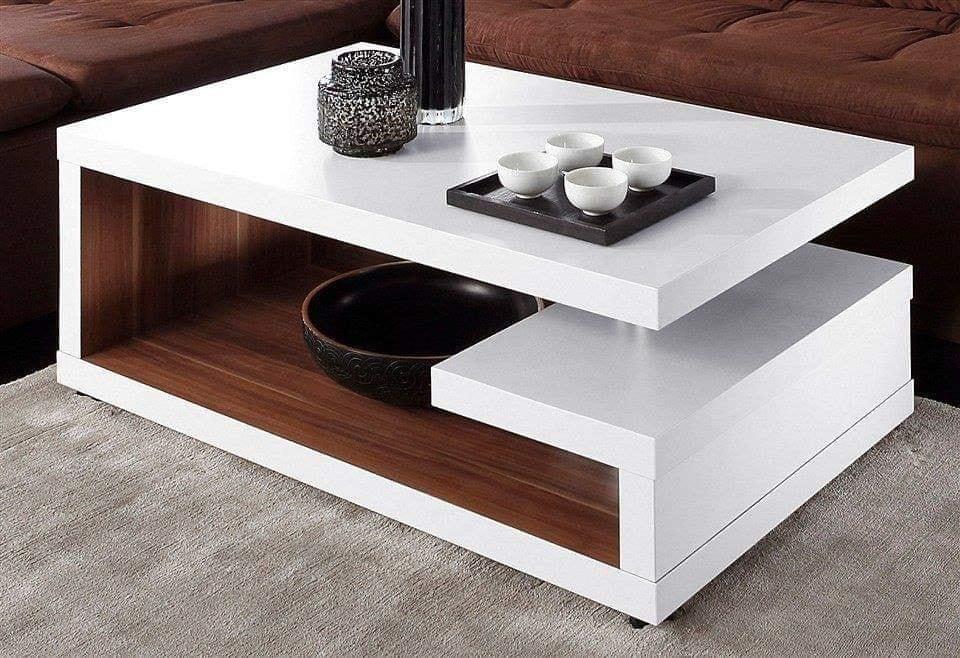 Beautiful center table design