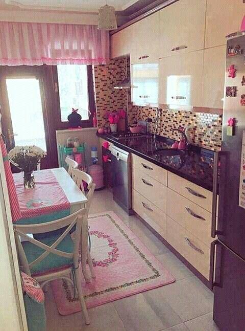 normal kitchen