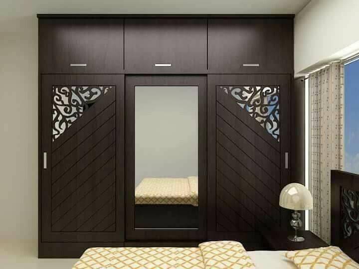 bedroom cupboard design