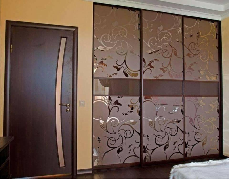 Bigger bedroom cabinet