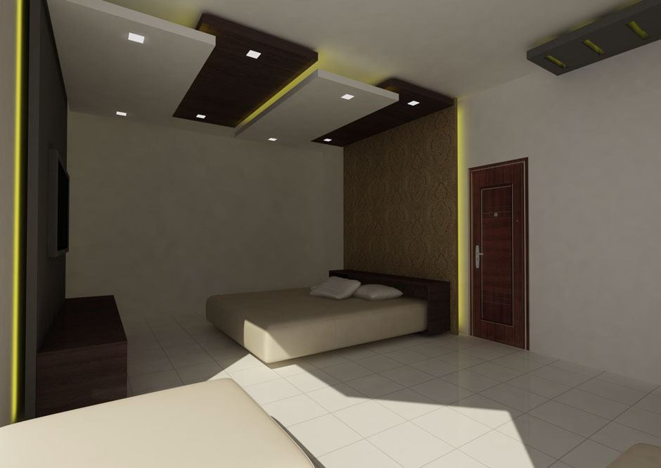 Big room idea for home