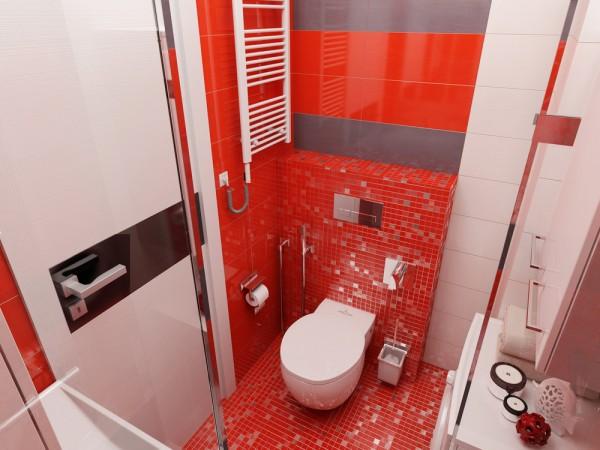 Simple bathroom design (8x4) Philippines