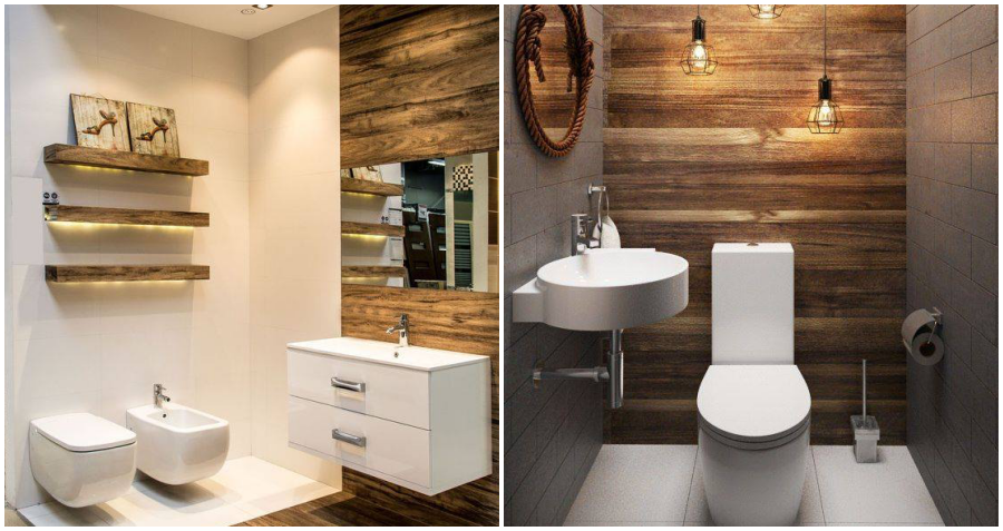 10 Best Innovative Bathroom Design Ideas My Home My Zone