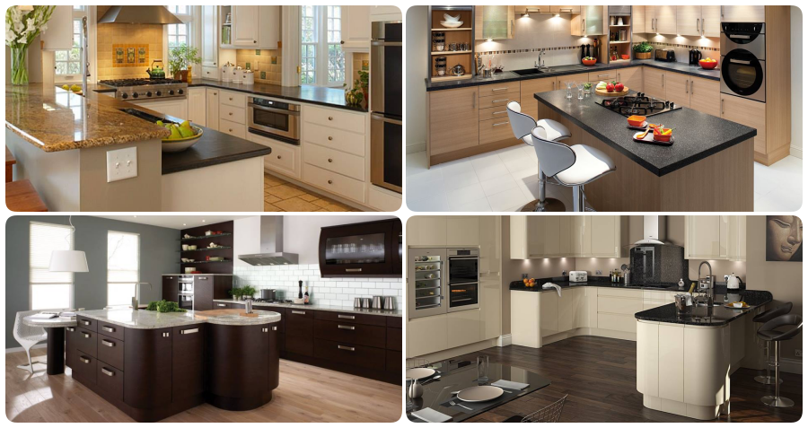 brilliant kitchen