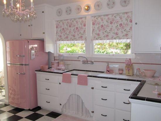 kitchen design for spring