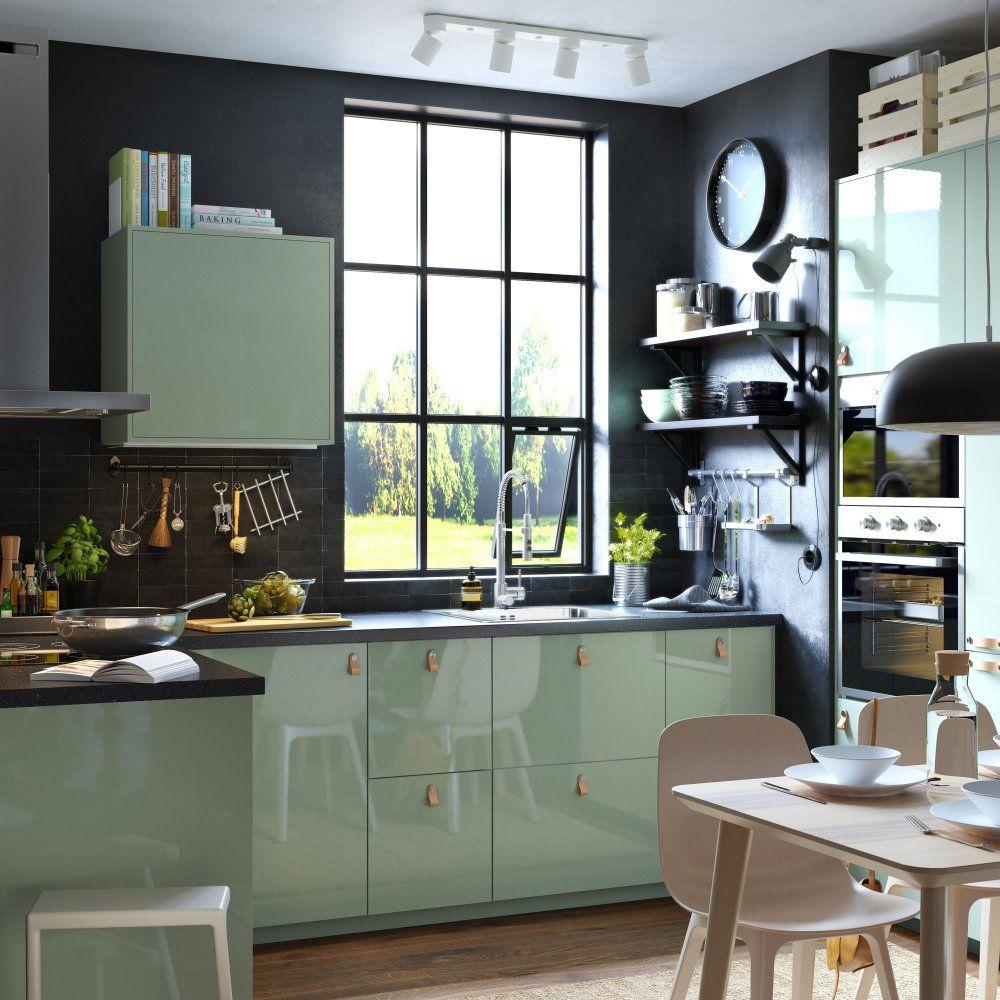 kitchen design for villages