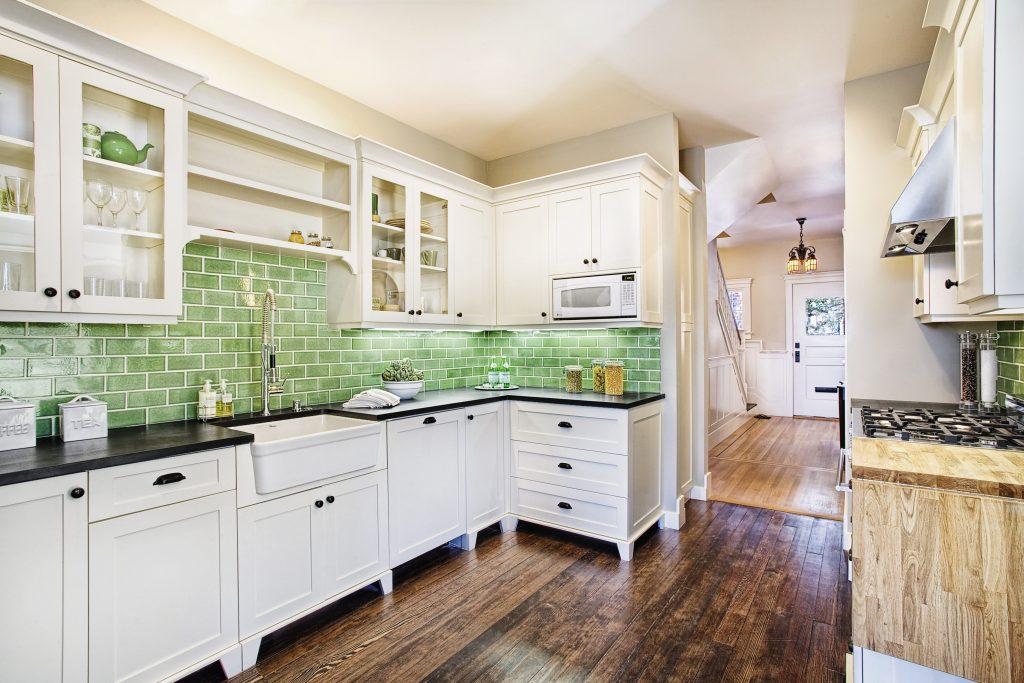 kitchen for village house