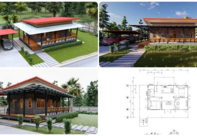 Thai House Design