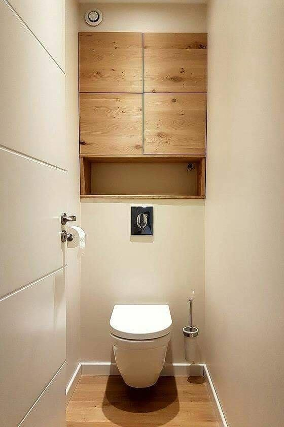 simple toilet design for home