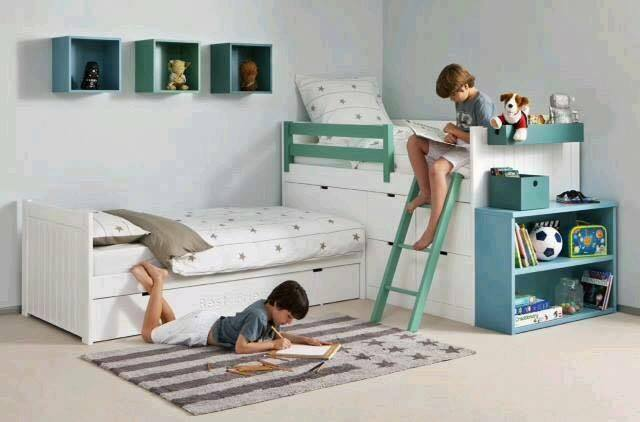 Bunk beds in South Africa