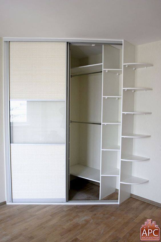 House bedroom cabinet design