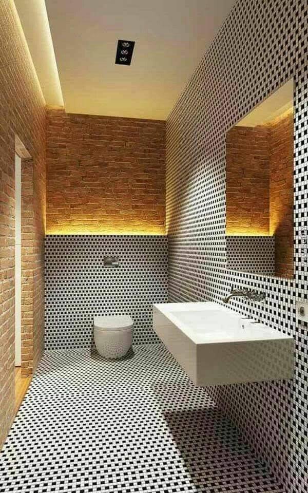 Indian bathroom design idea