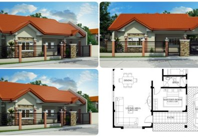 Elegant House Plan