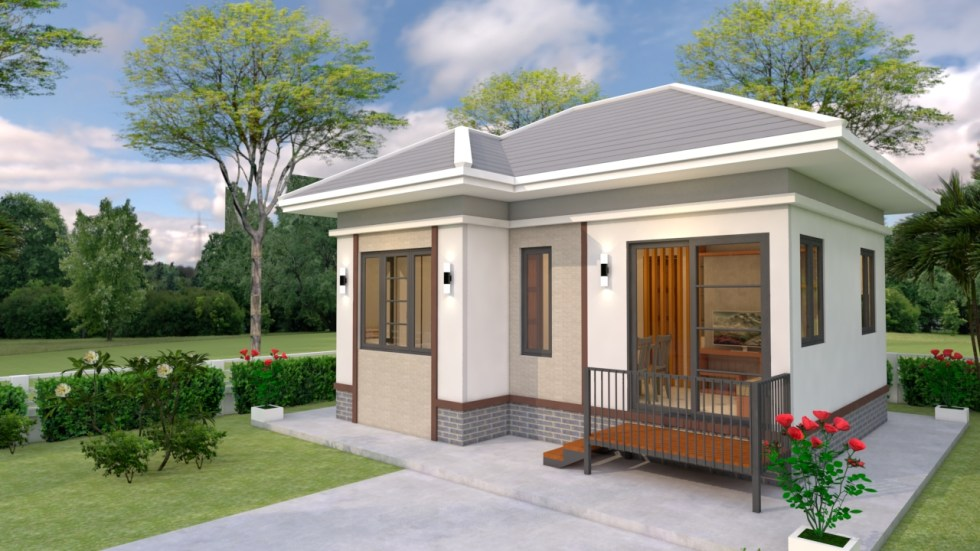 Small House Plans Design