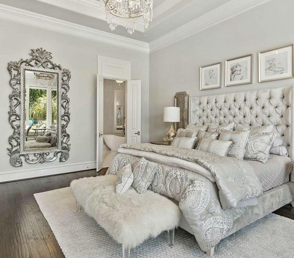 Ceramic bedroom