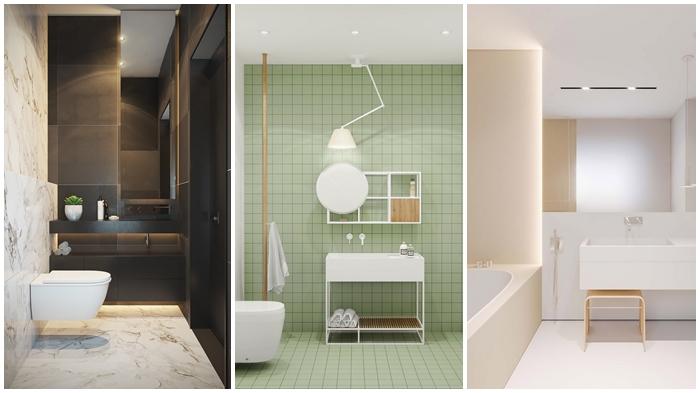 Ideas For Minimal Bathroom
