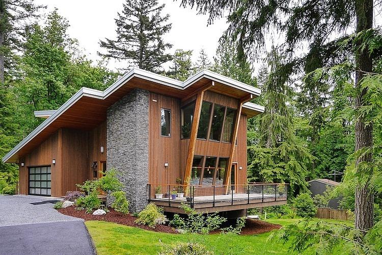 Elite Structure and Design  - Source: Steve Moe Design