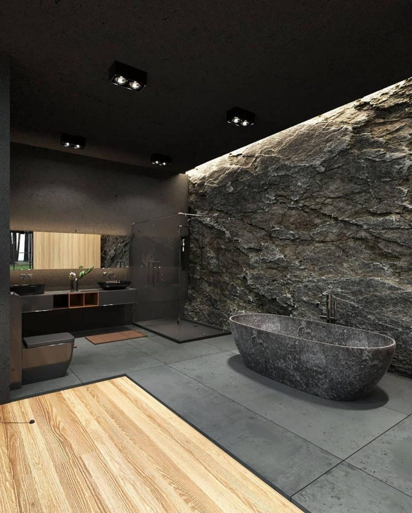 Bathroom - Source: Reza Mohtashami