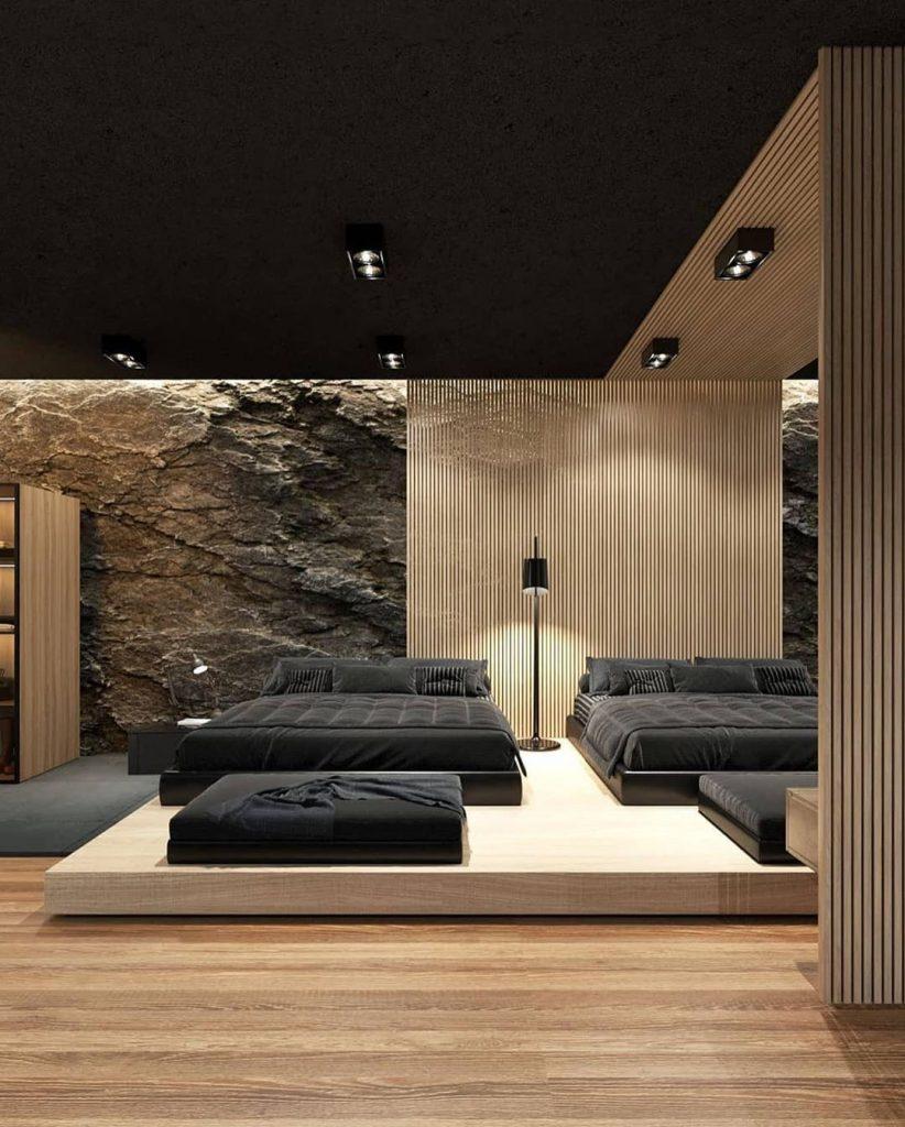 Bedroom - Source: Reza Mohtashami