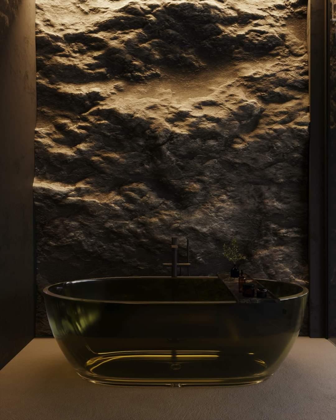 Alluring Bath Tub - Source: Kireevaaanna