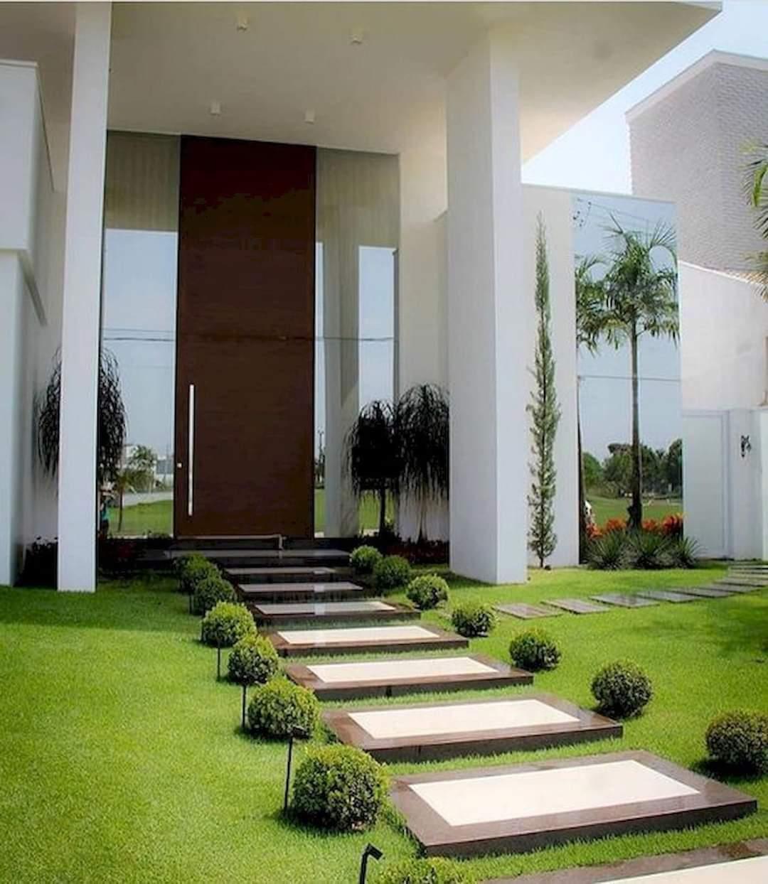 Stunning Inviting Entrances