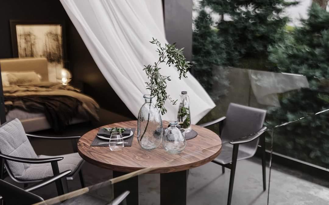 Comfortable Sitting Space - Source: Kireevaaanna